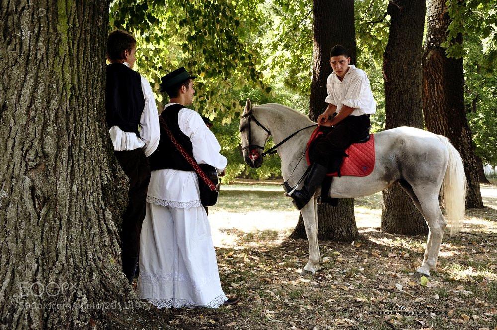 Photograph  Let the bride by Mato Bičvić on 500px