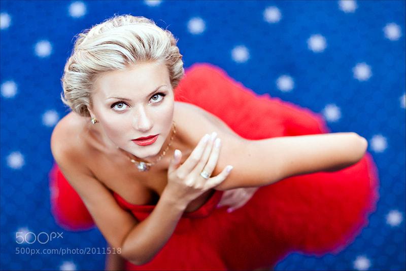 Photograph Elena by Мария Петрова on 500px