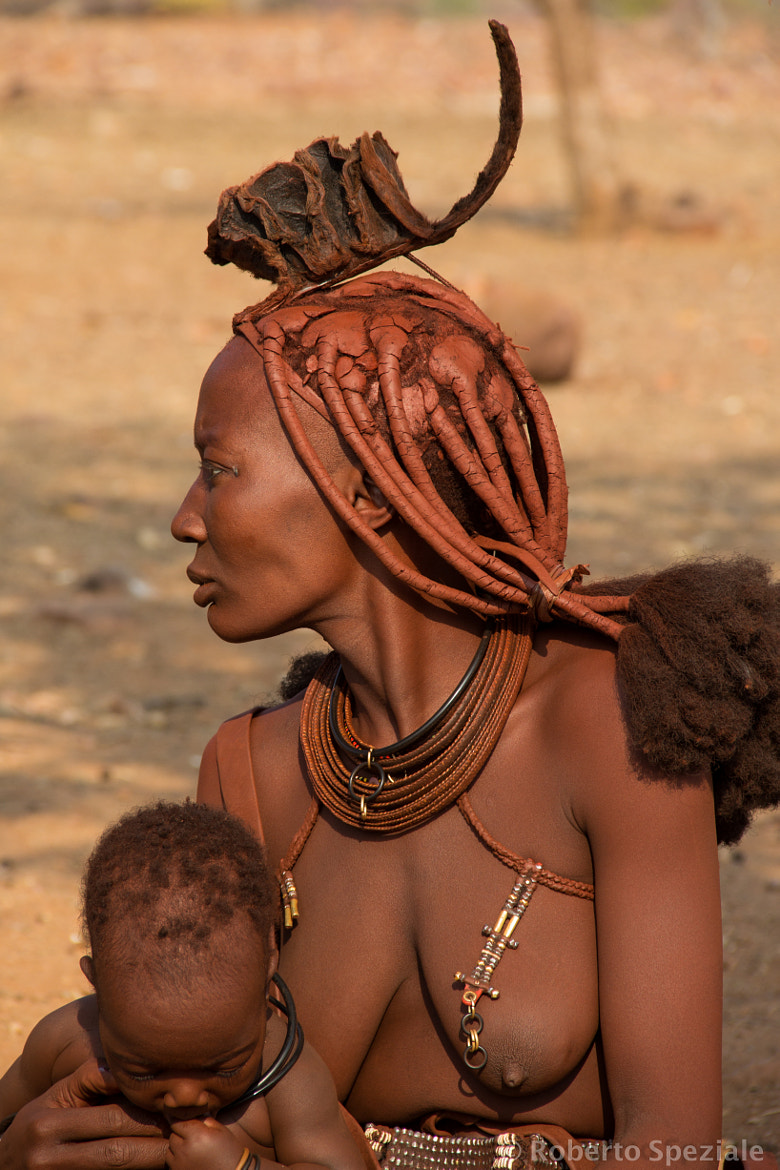 Photograph Himba Women by Speziale Roberto on 500px