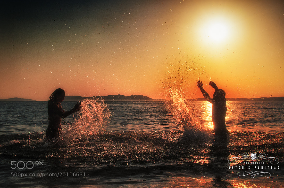 Photograph Summer Games by Antonis Panitsas on 500px