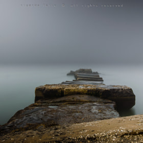 A foggy morning #1 by Ricardo Bahuto Felix (bahutofotografia)) on 500px.com