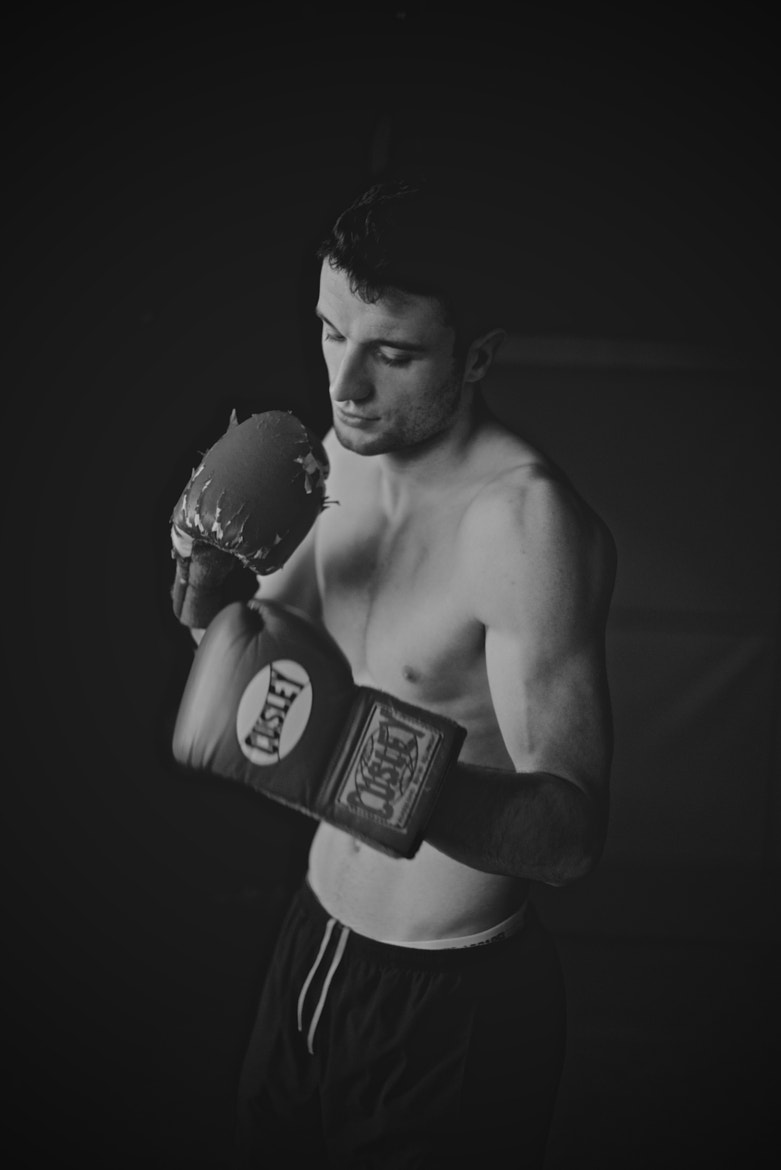 Photograph The Boxer by Craig MacLeod on 500px