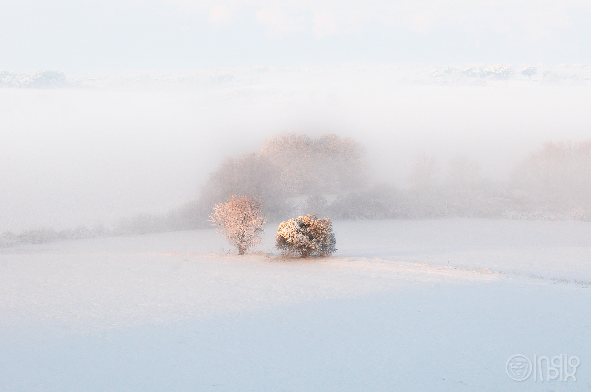 Photograph Winter morning by indiopix  on 500px
