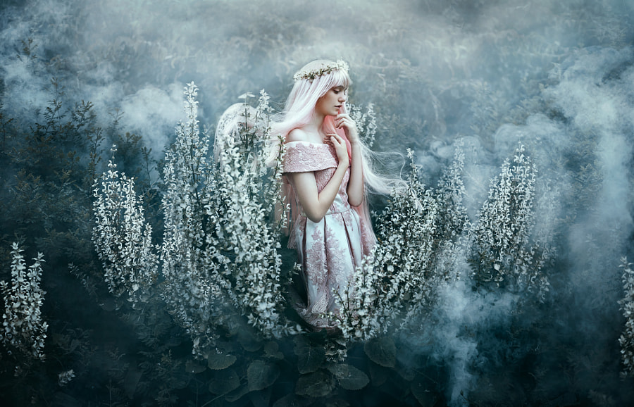 Under your spell... by Bella Kotak on 500px.com