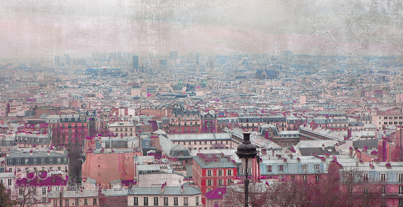 Photograph Paris by hilal cengiz on 500px