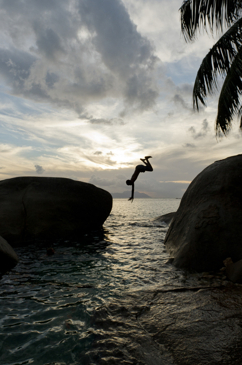 Photograph Seychelles by Tullio Macioce on 500px