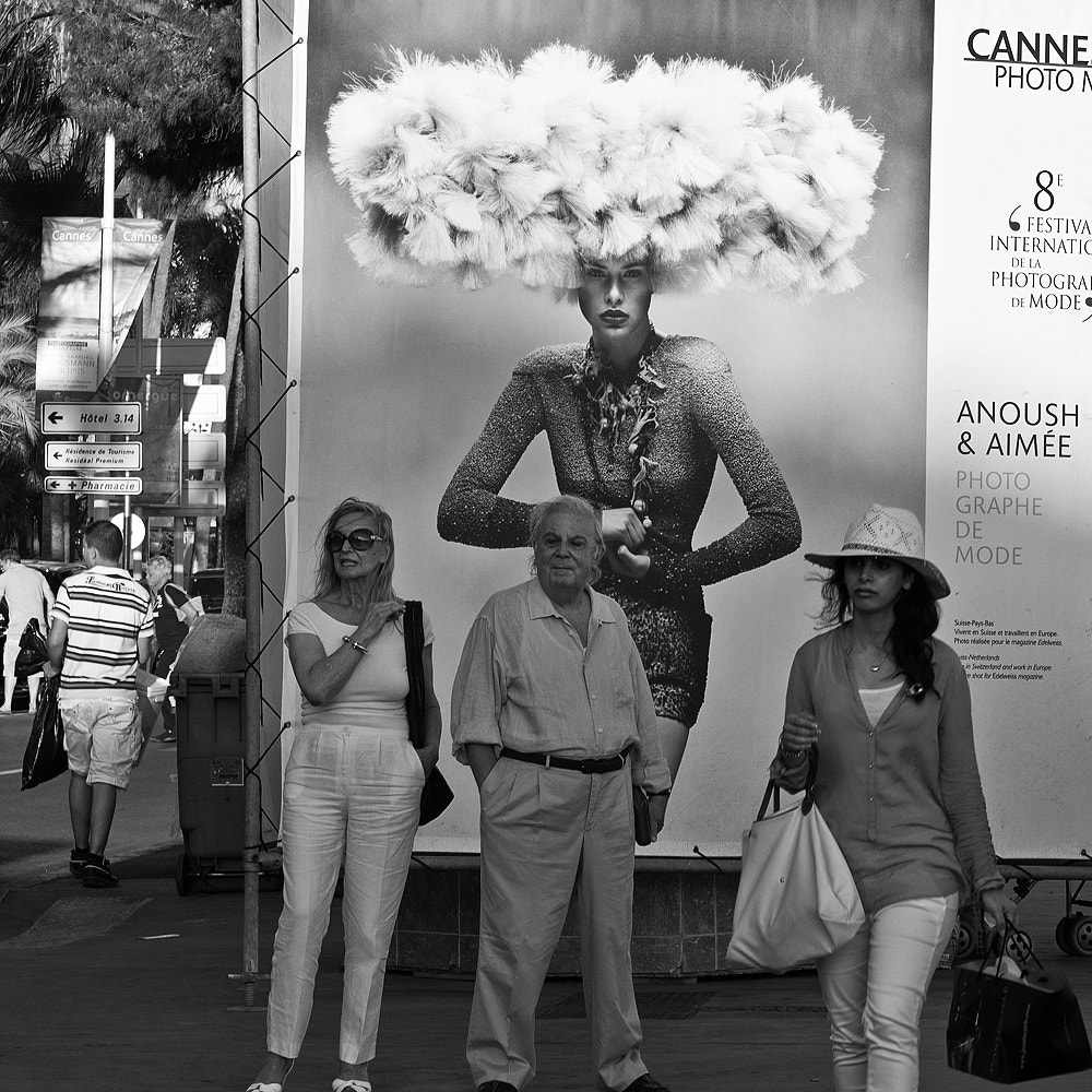Photograph Street by Valter Palone on 500px
