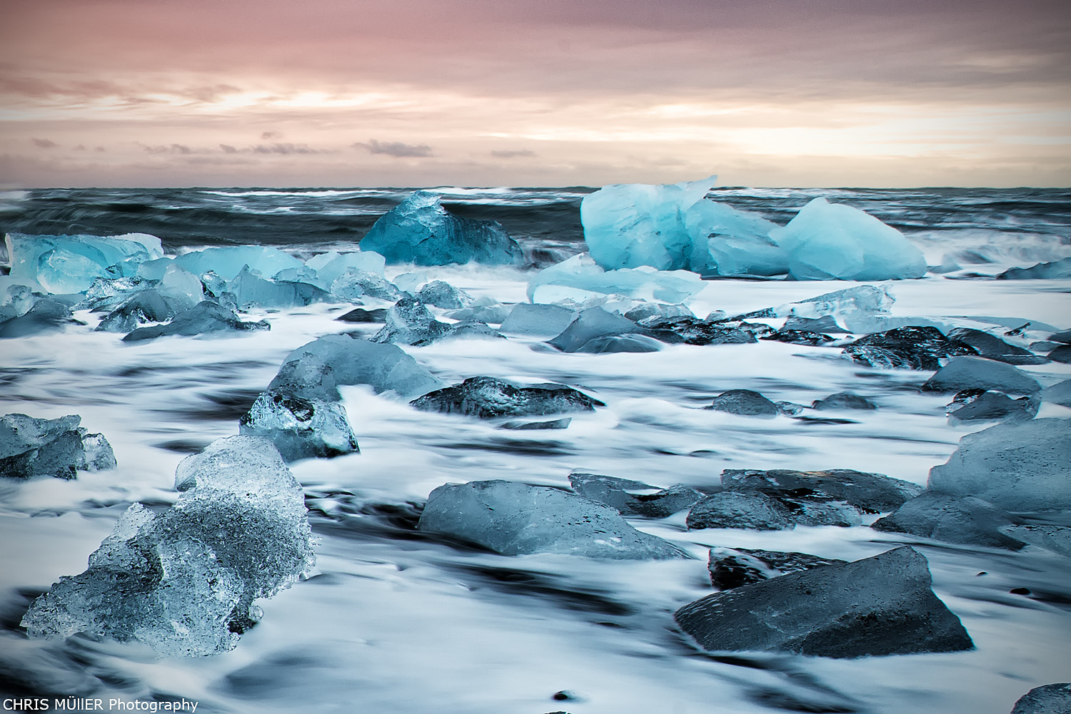 Photograph Ice by Chris Müller on 500px