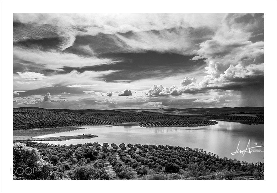 Photograph Rus(Jaén) by Juan antonio Moreno Arcos on 500px