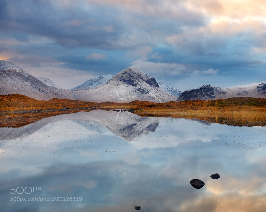 Photograph Sligachan by Kostas Petrakis on 500px