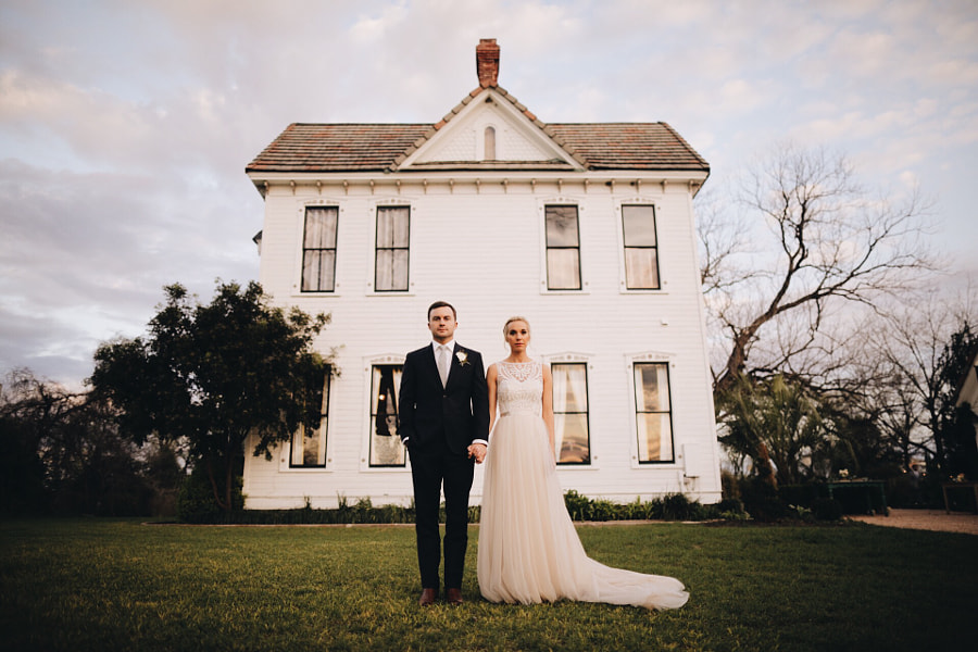Austin Wedding by Zachary Domes on 500px.com