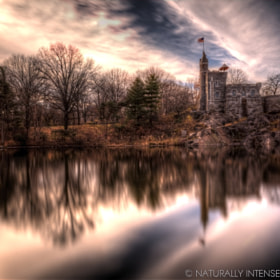 Belvedere Castle- Central Park by Kevin Richardson (Naturally_Intense_Photography)) on 500px.com