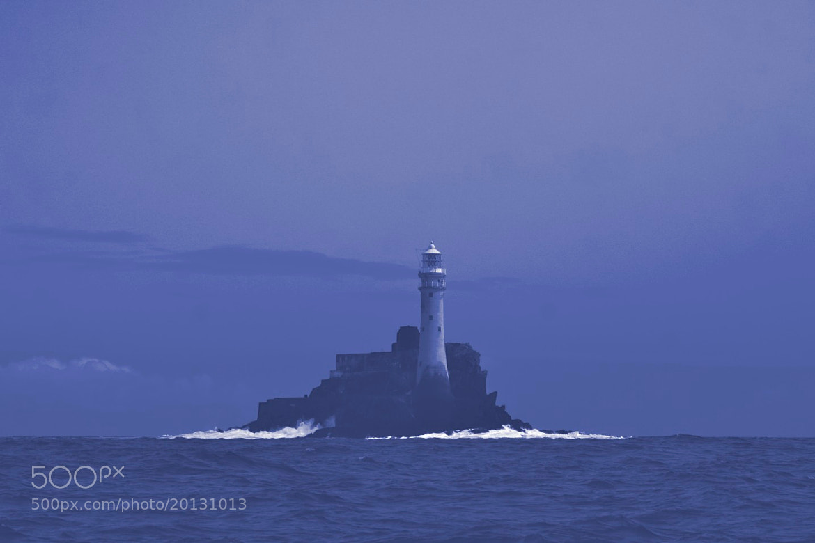 Photograph Fastnet by Tiago Mendes-Costa on 500px