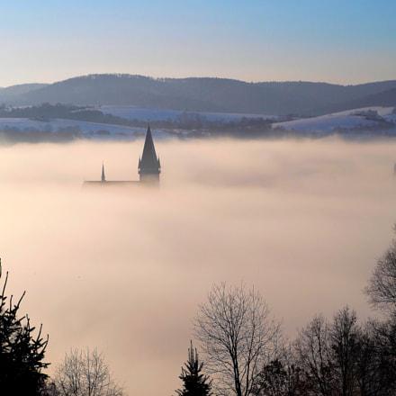 Bazilika, Bardejov, Slovensko