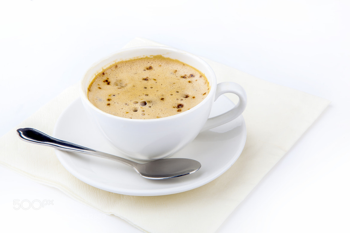 Photograph Cappuccino by Zaid Saadallah on 500px