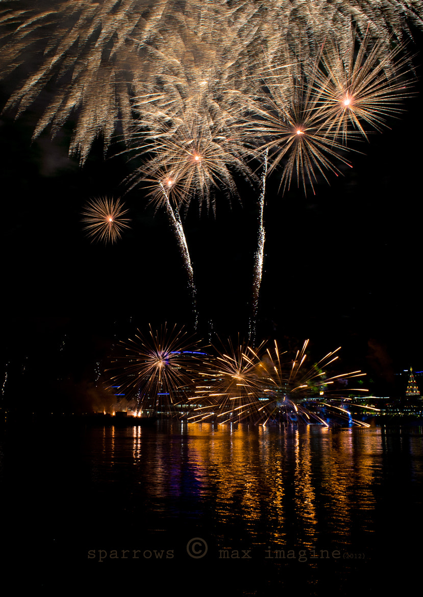 Photograph fireworks12 by M a x Ooi on 500px