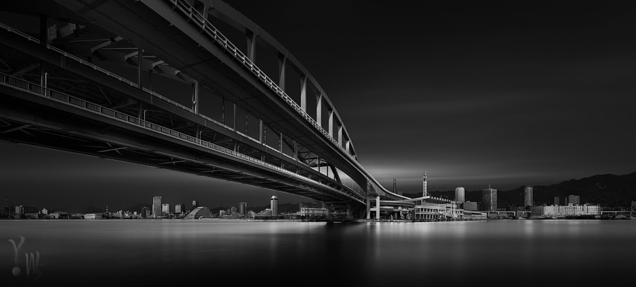 The Land of Connections Part3: The City of Resurrection by Yoshihiko Wada on 500px.com