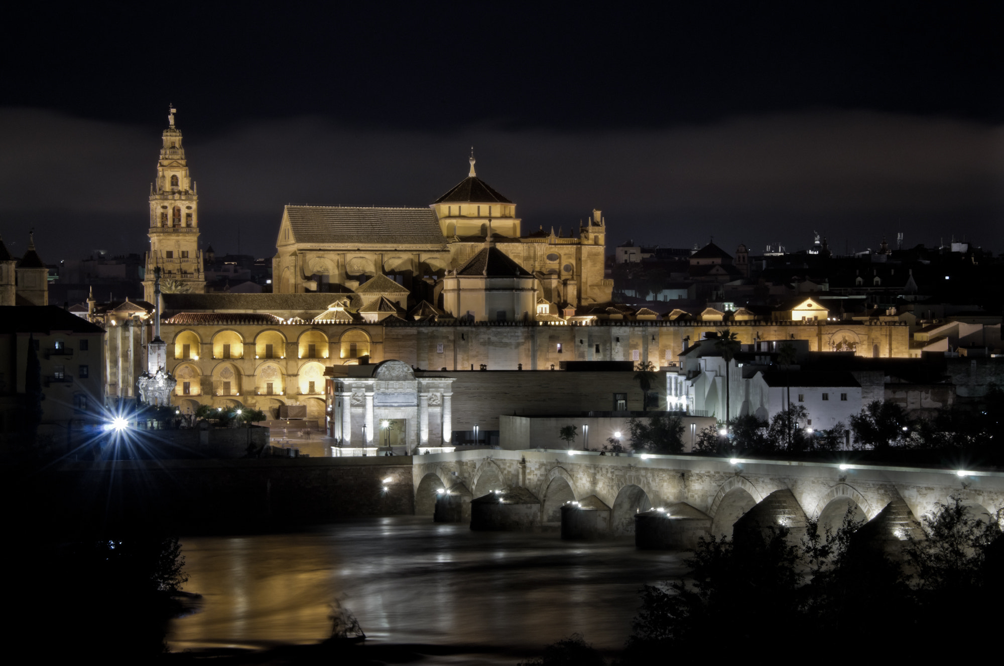Photograph Mezquita by Christian Olivares on 500px