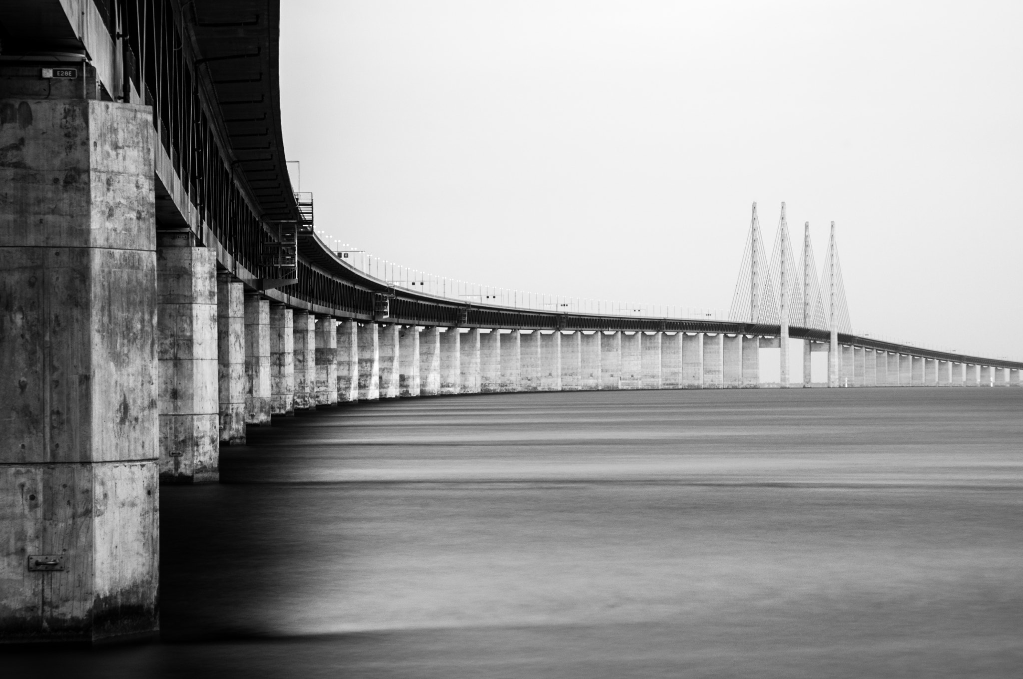Photograph Öresund by Christoffer Gebel on 500px