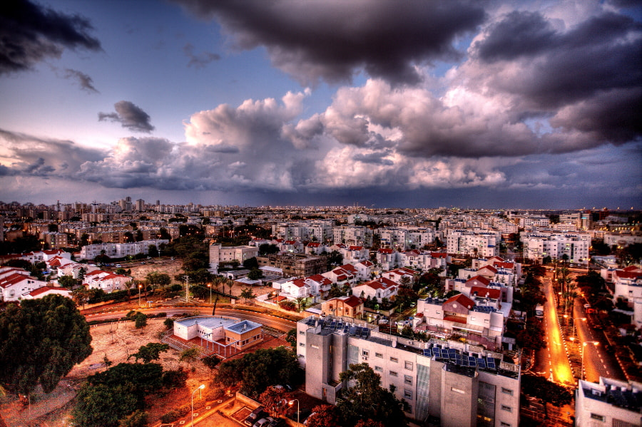 Photograph Ashdod by Max Privette on 500px