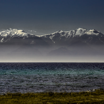 Mount Olympus, Canon EOS 6D, Canon EF 100-200mm f/4.5A