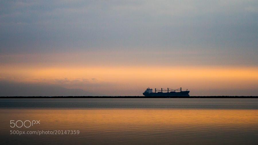 Thunder Bay Sunrise