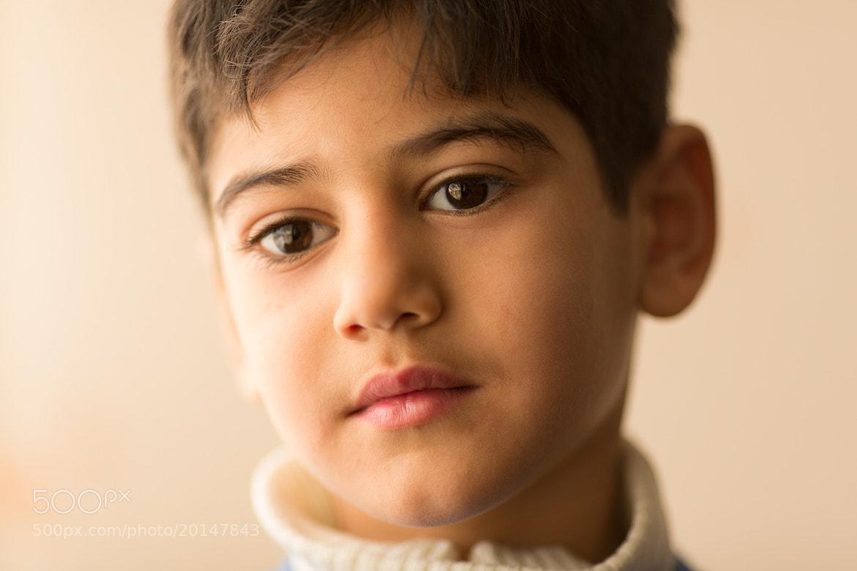 Photograph Mahdi by S'Javad Miri on 500px