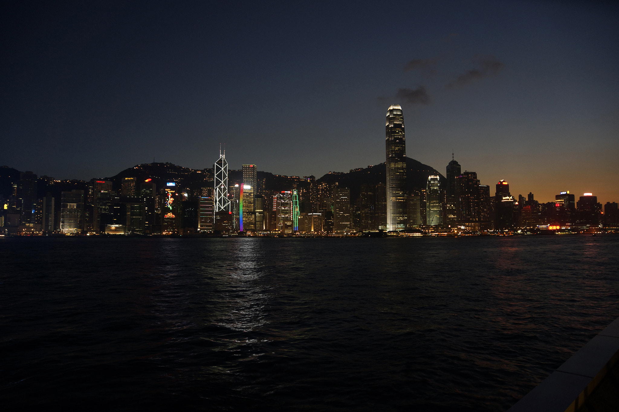 Photograph Hong Kong by André Funke on 500px
