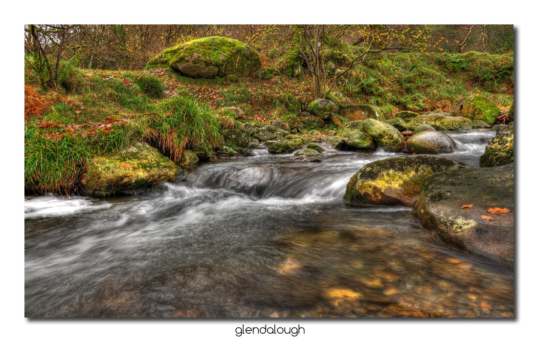 Photograph Glendalough HDR by Rodrigo Cunha on 500px