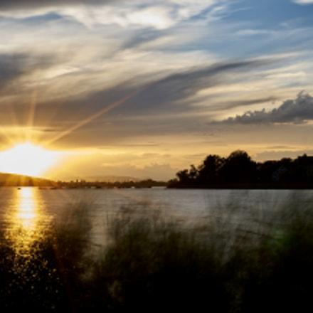 Greifensee Sunset