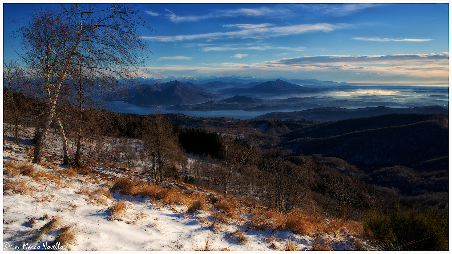 Photograph From Mottarone by Marco Novello on 500px