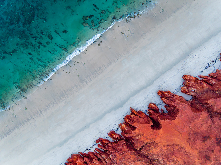 Aerial Photography of Western Australia by Salty Wings on 500px.com