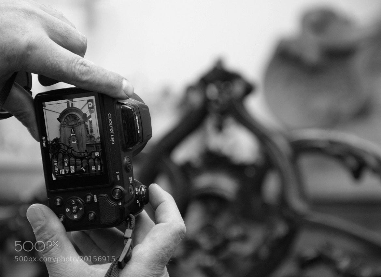 Photograph Brussels by Marijke Van de Put on 500px