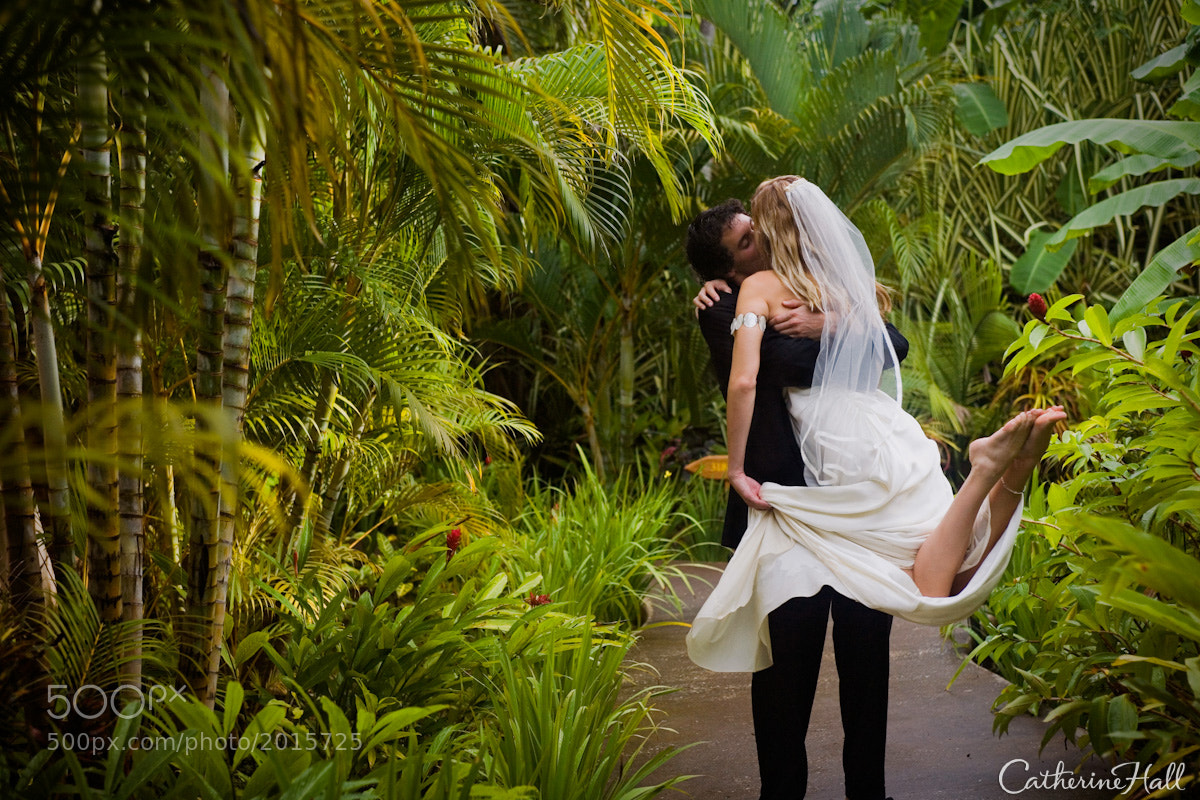 Photograph Eric + Lissy | Tamarindo, Costa Rica. by Catherine Hall on 500px