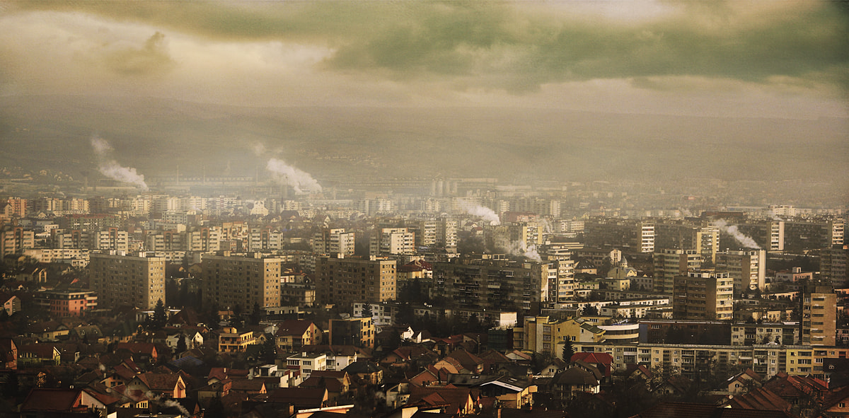 Photograph Cluj by Andrei Apostol on 500px