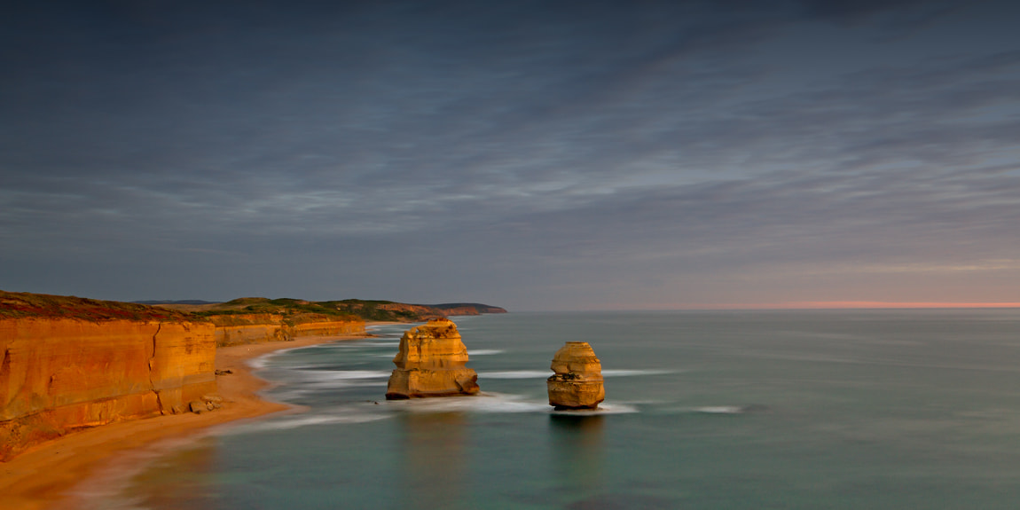 Photograph The Apostles by Jason Baker on 500px