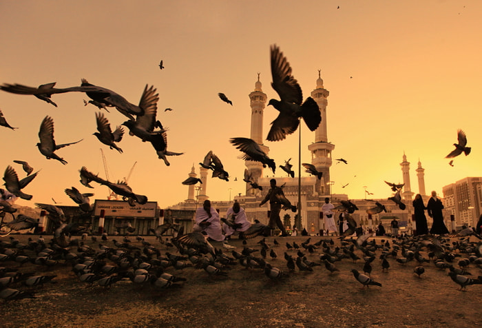 Photograph Crowded by Alamsyah Rauf on 500px