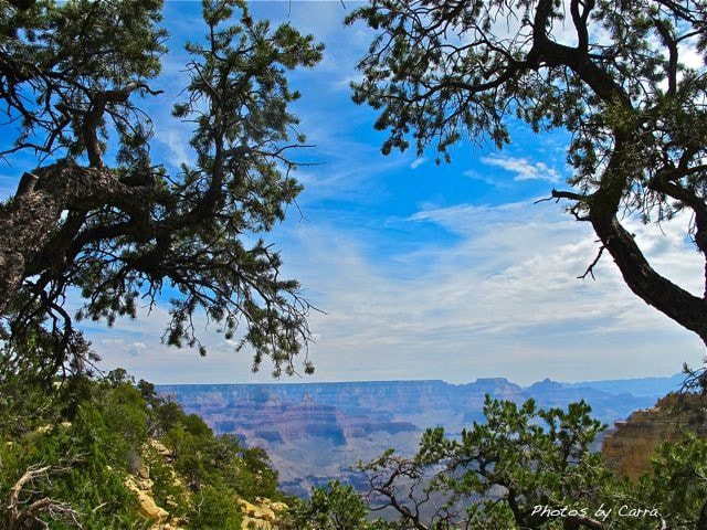 Photograph Grand Canyon views by Carra Riley on 500px