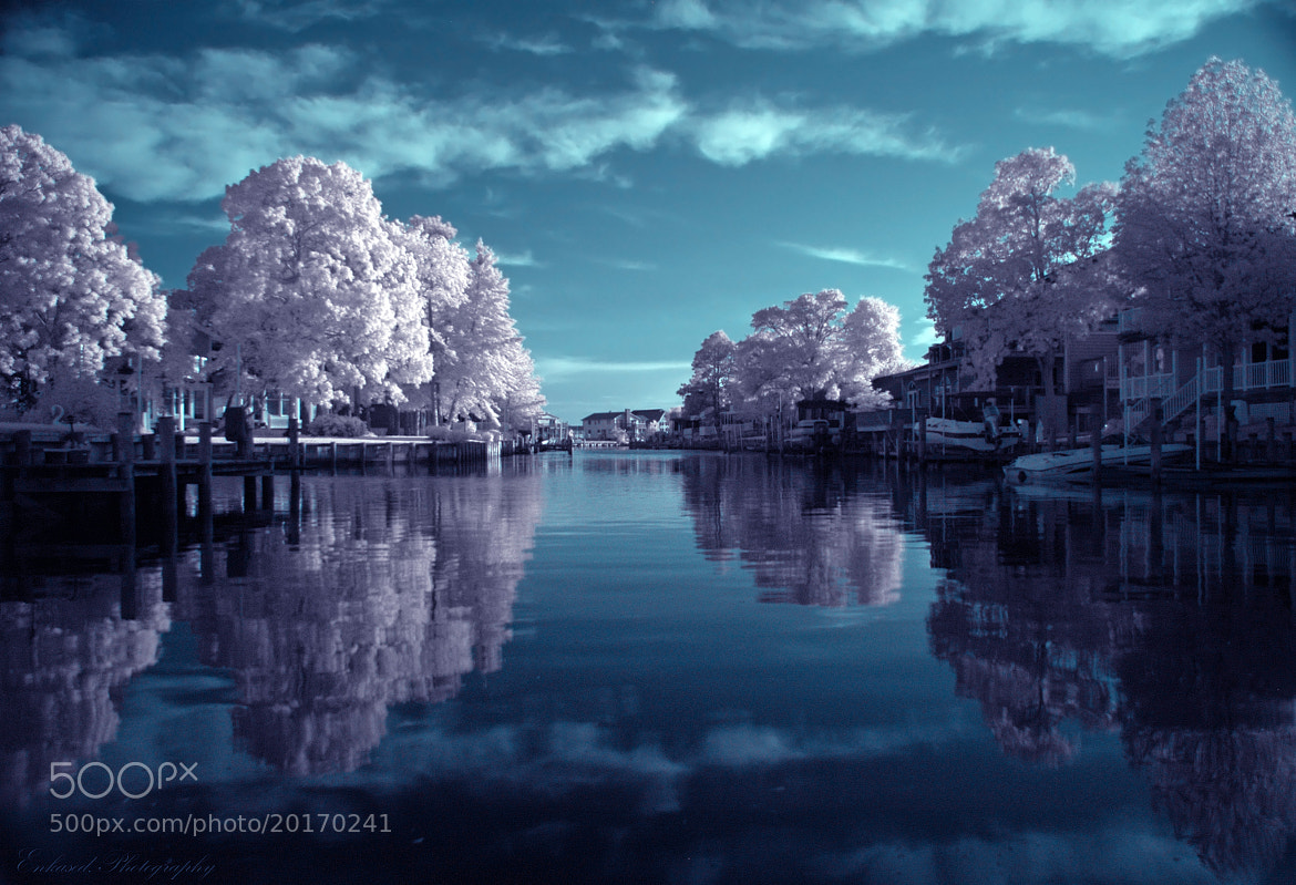 Photograph Teal Mirrors by (ENK+PHOTO)  on 500px