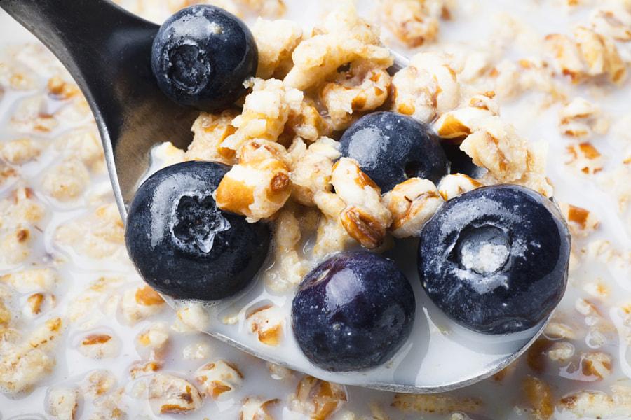 Healthy Breakfast by POD POD on 500px.com