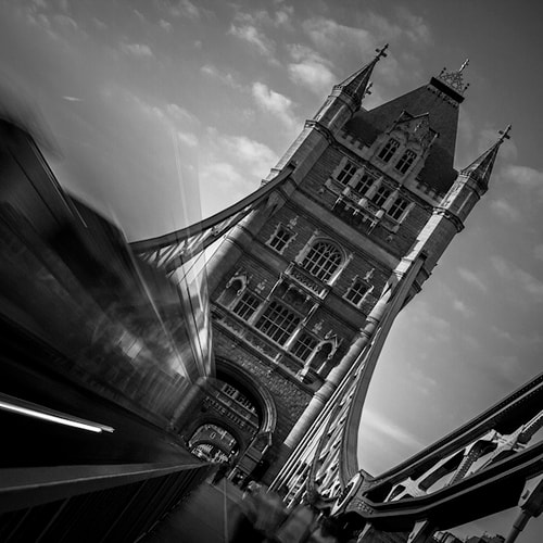 Photograph Tower Bridge by Anthony Solis on 500px
