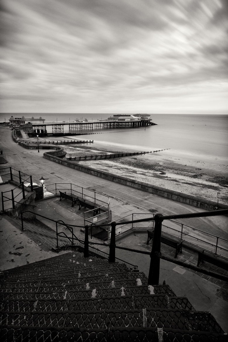 Photograph Cromer by Milan Juza on 500px