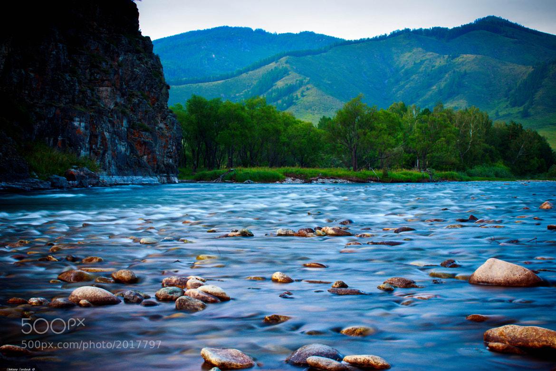 Photograph River by Aleksey Serdyuk on 500px