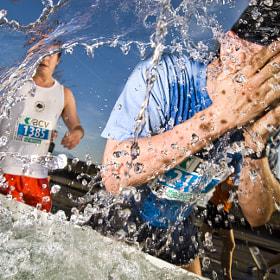 Marathon refresh by Raphaël Dupertuis (rdpi) on 500px.com