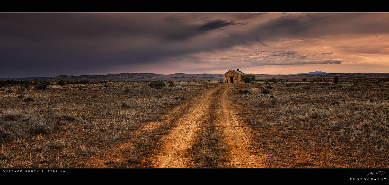 Photograph Road to ruins by Jay Daley on 500px
