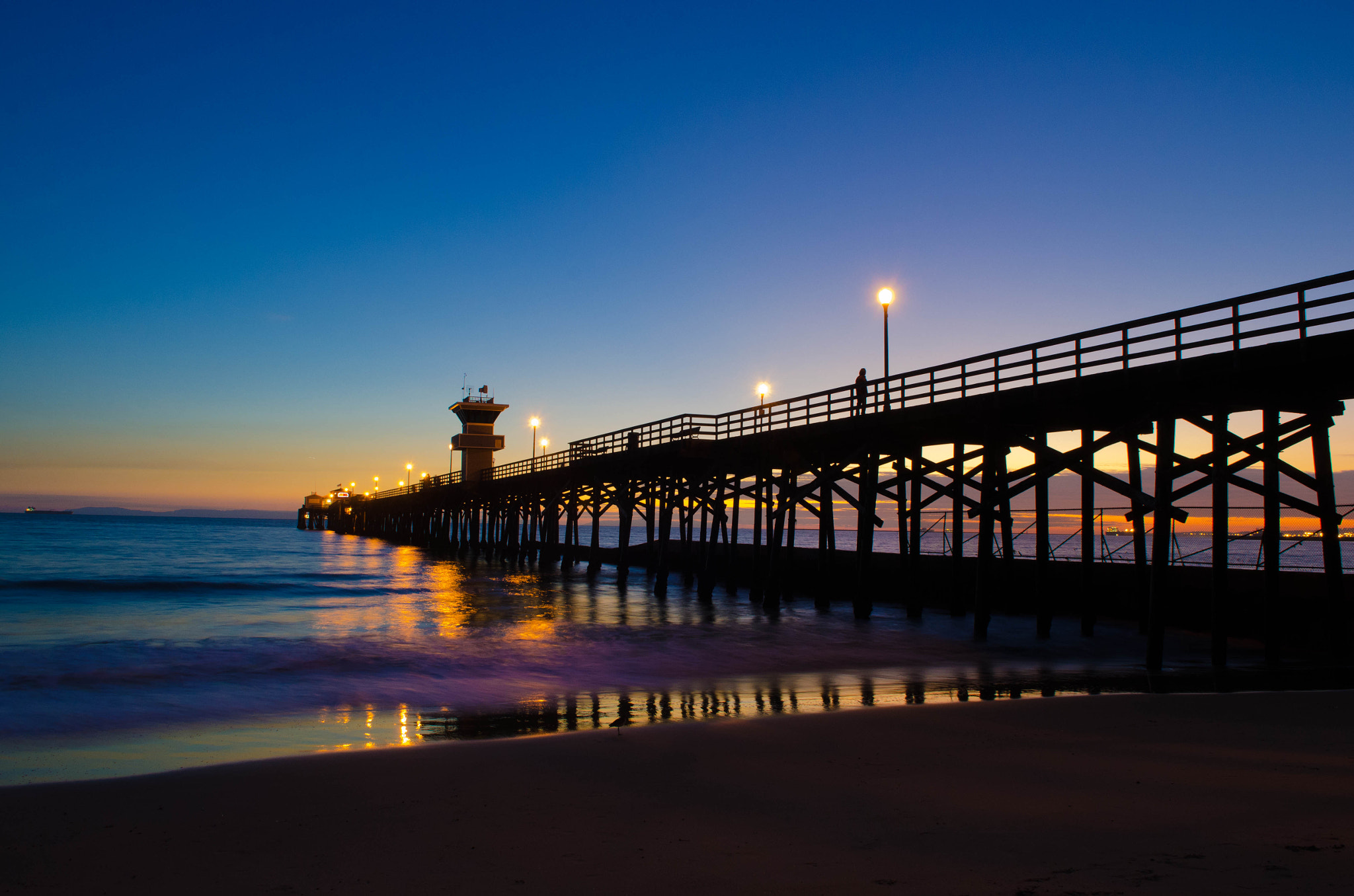 Photograph California Love by Mike Edwards on 500px