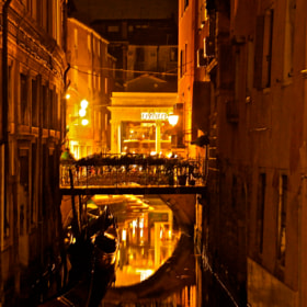 Old Venice  by Poh Huay Suen (CatherineSuen)) on 500px.com
