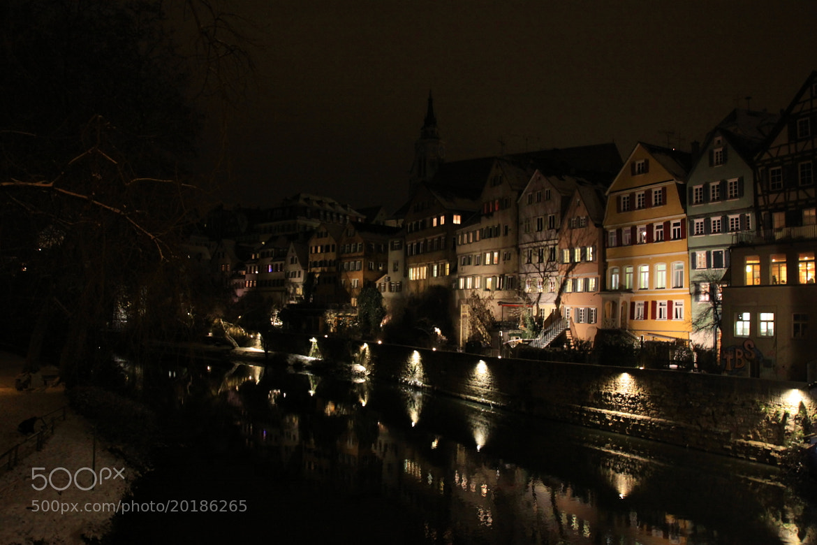 Photograph Tübingen by Max Wiedenmann on 500px