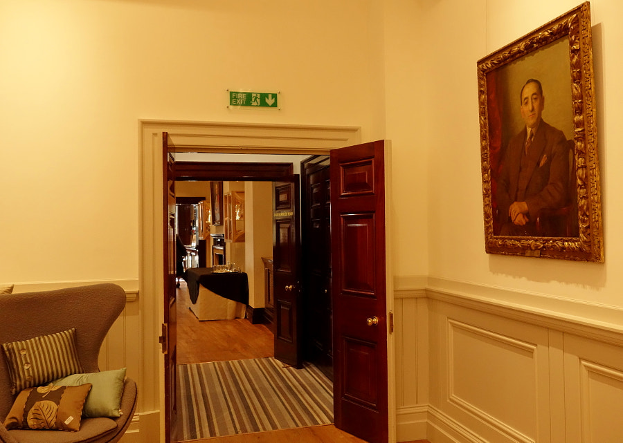 The Worshipful Company of Furniture Makers