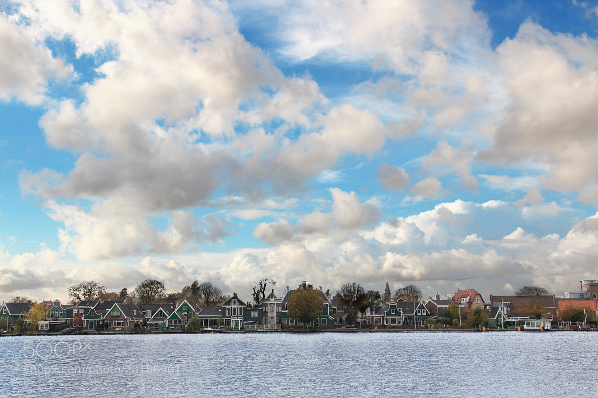 Photograph  Zaanse Schans(holland) by Dario Bassi on 500px